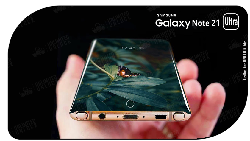 Samsung Galaxy Note 21 (Note 30) Series
