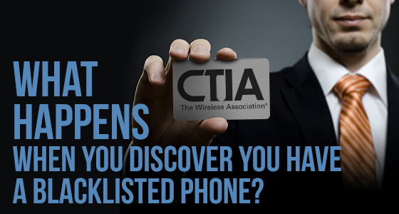 A complete guide to blacklisted cell phones